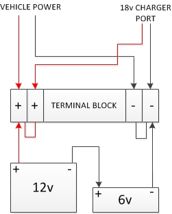 18v Wiring Diagram